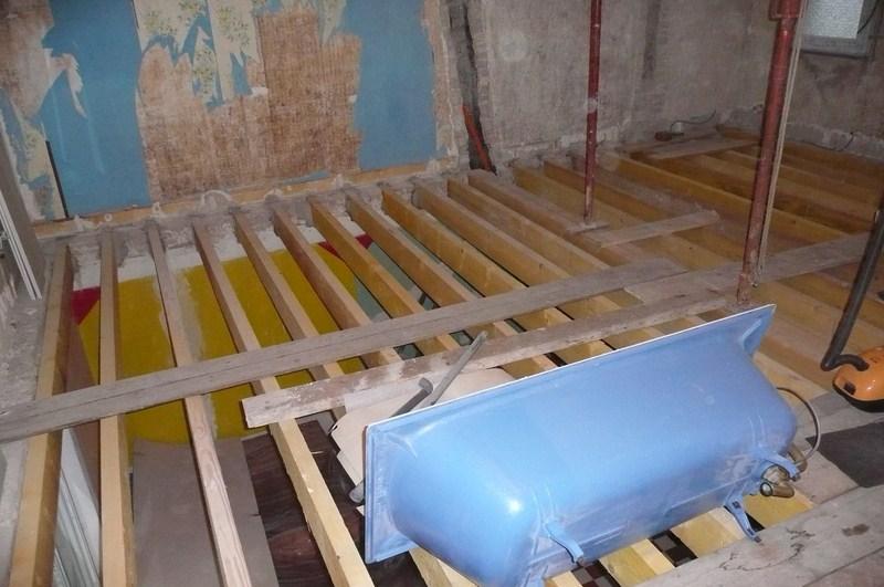 Plancher en osb 4 15mm vous connaissez vous referiez 15 messages - Espacement solive plancher bois ...